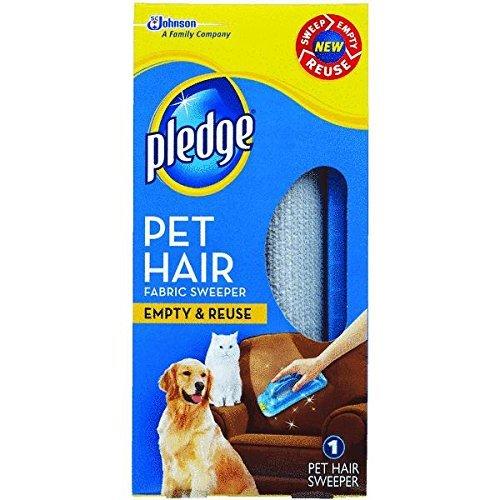 pledge pet sweeper - 2