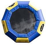 RAVE Sports Aqua Jump Eclipse 15' Water Trampoline (Sports)
