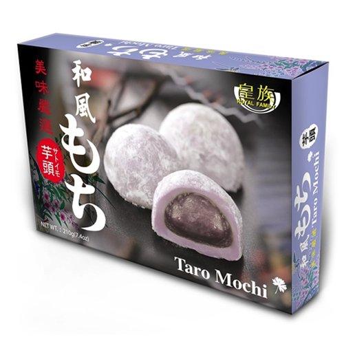Royal Family - Taro MOchi 7.4 Oz / 210 G (Pack of 1)