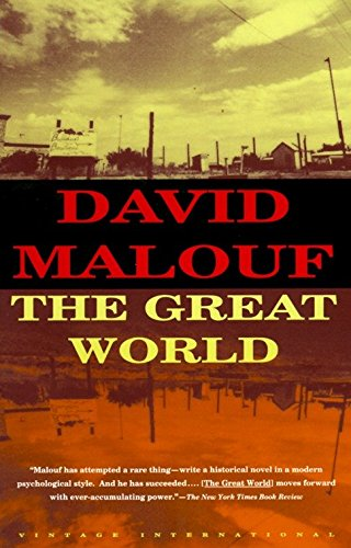 Book cover for The Great World
