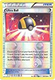 Pokemon - Ultra Ball (93/108) - XY Roaring Skies - Reverse Holo