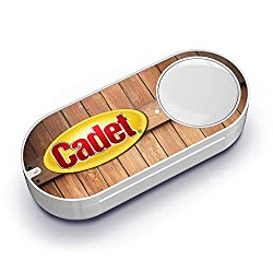 Cadet Dash Button