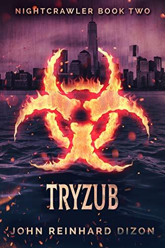 (Tryzub (Nightcrawler Book 2))