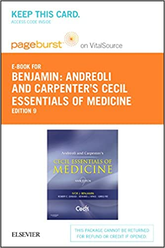 Cecil essentials of medicine 9th edition ebook best deal gallery andreoli and carpenters cecil essentials of medicine elsevier ebook andreoli and carpenters cecil essentials of medicine fandeluxe Gallery