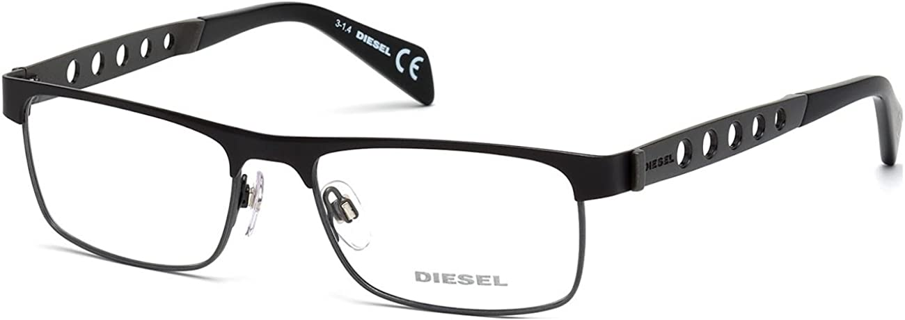Eyeglasses Diesel DL 5093 DL5093 005 black//other