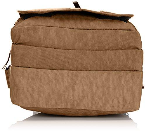 Bolso de al Beige Shoulder sintético hombro Beige mujer Bag 50020 Artsac qBYptt