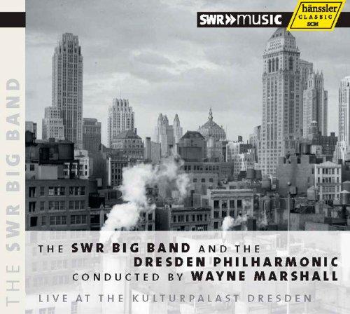 SWR Big Band: Live at the Kulturpalast Dresden by ellington