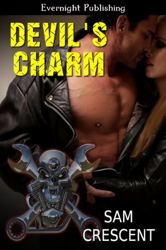 If you like your romance heroes hot, dark, and very alpha check out Sam Crescent's Devil's Charm (Chaos Bleeds Book 1)