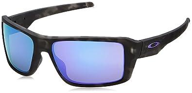 bb63d2b4ac3 Oakley Men s Double Edge Sunglasses