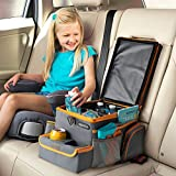 High Road CarHop Backseat Organizer for Kids with