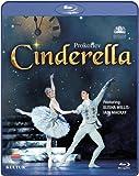 Cinderella - Birmingham Royal Ballet Blu-ray