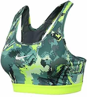 f564379b2d54f NIKE Women s Dri-Fit Fitness Tight Vest Bra Womens Sports Bras 836421-392  Size