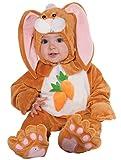 Forum Children's Plush Rabbit Costume, Infant