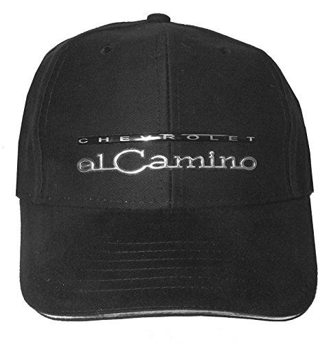 Chevrolet El Camino Hat - Baseball Cap