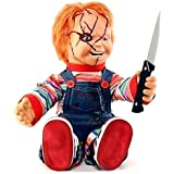 Bride of Chucky Memorabilia: 2015 24 Animated Talking Chucky Doll (26) by Bride of Chucky