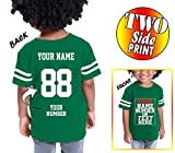 Custom Cotton Jerseys For Toddlers and Kids - Best Reviews Guide