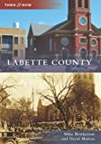 Labette County, Mike Brotherton and David Mattox, 0738582921