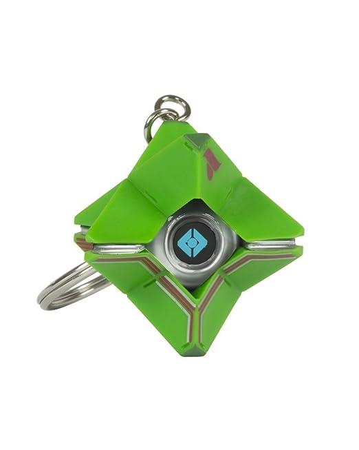 Destiny Official Lambda 3D Ghost Keyring/Keychain: Amazon.es ...