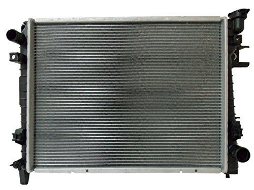 05 ram radiator - 2