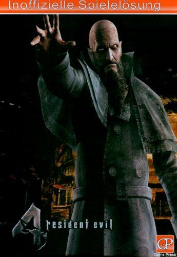 Resident Evil 4 (Lösungsbuch)