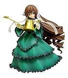 Dream Tech Rozen Maiden Suiseiseki about 140mm PVC-painted PVC Figure