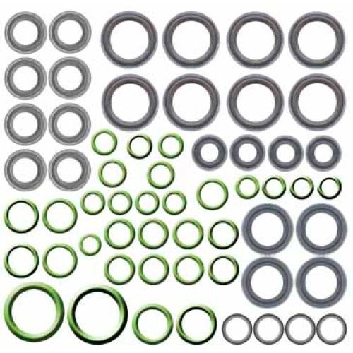 Santech MT2556 A/C System O-Ring and Gasket Kit