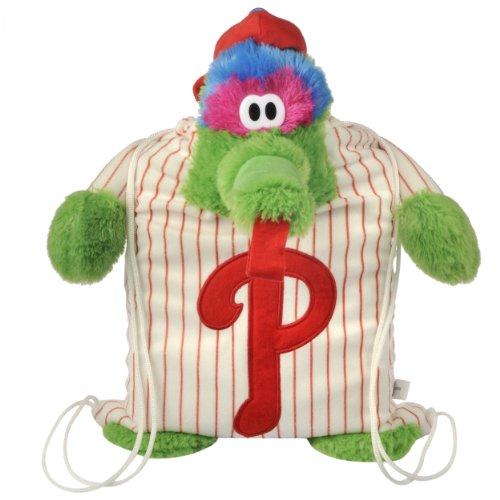 Philadelphia Phillies MLB Mascot Backpack Pal