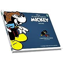 Os Anos de Ouro de Mickey. O Mistério do Corvo