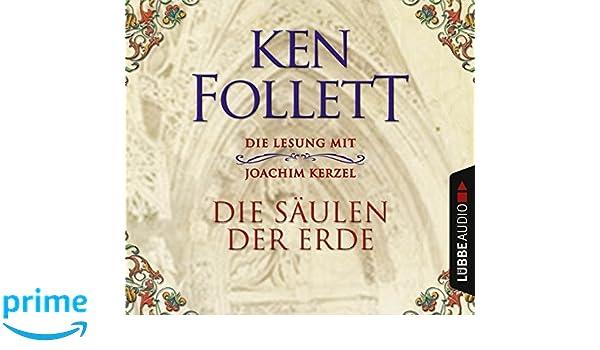Die Säulen der Erde: Ken Follett: Amazon.es: Música
