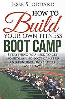 Build Your Fitness Boot Running ebook product image