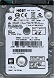 HTS545050A7E362 P/N: 0J38105 MLC: DA5754 MAC 655-1730F China HGST 500GB