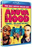 Anuvahood [Blu-ray] [Import]