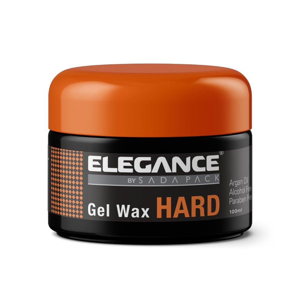 Elegance Hard Gel Wax Sada Pack