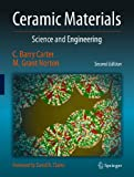 Book cover image for Ceramic Materials: Science and Engineering