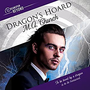 Dragon's Hoard Audiobook