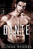 Dante: Made Man Trilogy Boxed Set