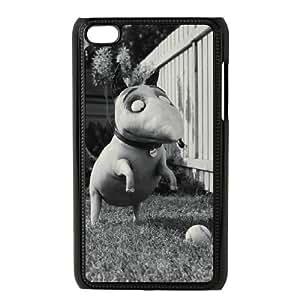 Frankenweenie iPod Touch 4 Case Black SA9687330
