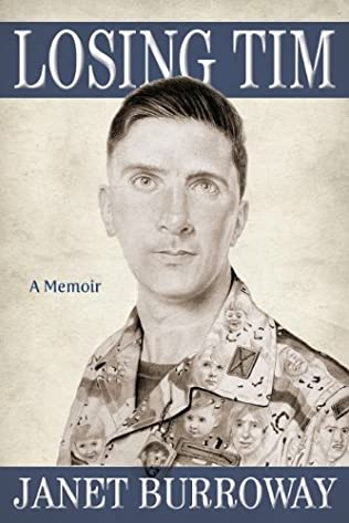 book cover of Losing Tim