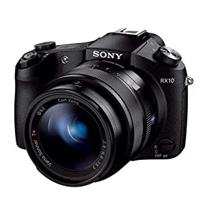 Sony Cyber-Shot DSC-RX10 Digital Camera Bundle. Value Kit with Accessories by Sony