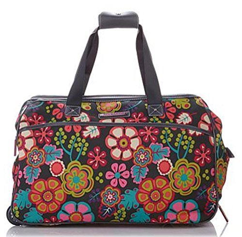 lily-bloom-folky-floral-wheeled-duffle