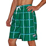 Mens Billabong Skate & Surf Boardshorts Board Short / Swim Trucks With Mesh Lining (Size: XXL)