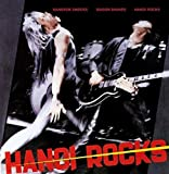 Hanoi Rocks: Bangkok Shocks,Saigon Shakes (Audio CD)