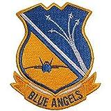 EagleEmblems PM5100 Patch-USN,Blue Angels,DV