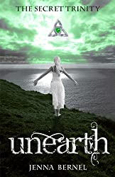 The Secret Trinity: Unearth (Fae-Witch Trilogy Book 1)