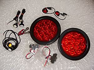 51UBeLbWCOL._SX300_QL70_ Jeep Led Tail Light Wiring Diagram on jeep fuse diagram, jeep cherokee relay diagram, jeep cherokee wiring schematic, jeep tail light wiring color, jeep emissions diagram, jeep tail light cover, jeep tail light guards, headlight wiring diagram, jeep tail light connector, jeep cj light switch, jeep wrangler tail lights, jeep cj headlight switch diagram, jeep cj7 wiring-diagram, jeep tail light repair, jeep 4.2 engine vacuum diagram, jeep cj7 fuel line diagram, 2001 jeep grand cherokee tail light diagram, jeep comanche wiring schematic, jeep wiring harness connector bulk, jeep turn signal diagram,