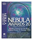 Nebula Awards, , 0151649278