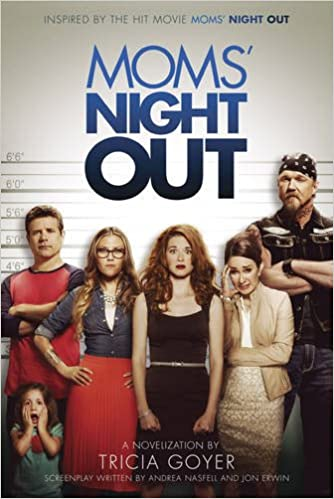 Image result for mom's night out book