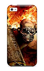 Iphone 5c Cover Case - Eco-friendly Packaging(megadeth)