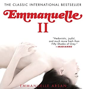 Emmanuelle II Audiobook