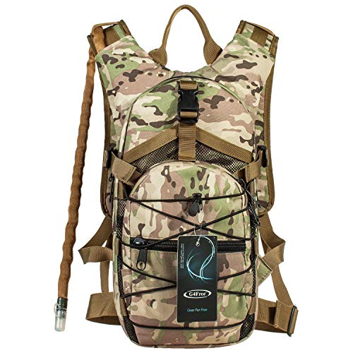 G4Free Hydration Pack Sports